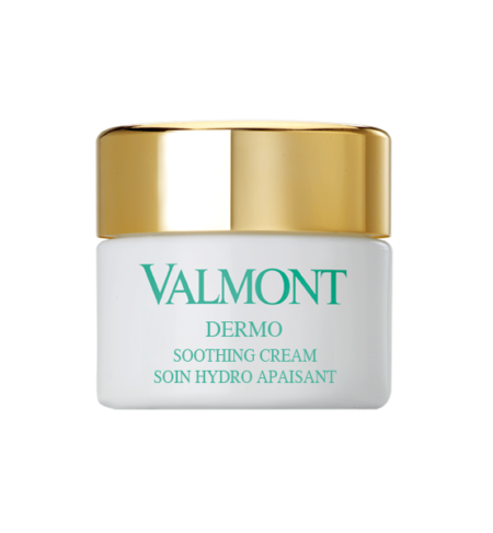 Soothing-Cream-Valmont