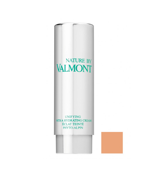 Unifying-With-a-Hydrating-Cream-Deep-Honey-Valmont