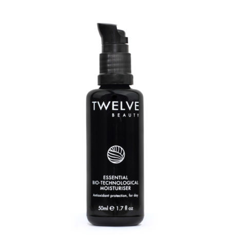 Twelve Beauty Crema de día  Essential Bio-technological Moisturiser