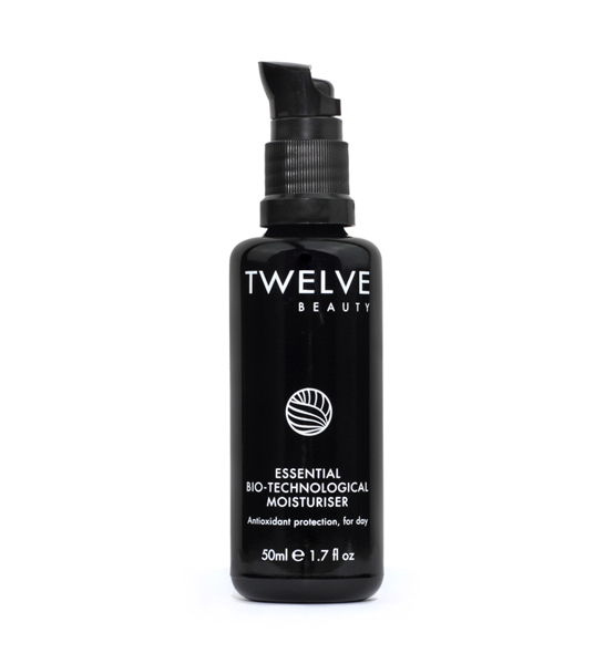 Twelve Beauty  Essential Bio-technological Moisturiser