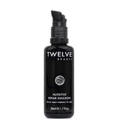 Twelve Beauty Crema de noche Nutritive Repair Emulsion