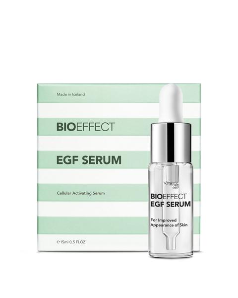 egf serum bioeffect antiedad y firmeza ingredientes naturales