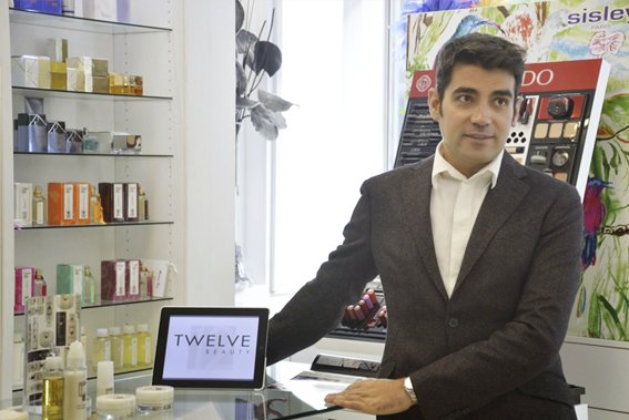 Twelve Beauty en Perfumeria Maiane