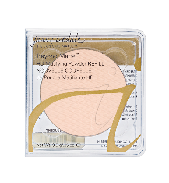 Base Maquillaje mineral polvo Honey Bronze - Jane Iredale