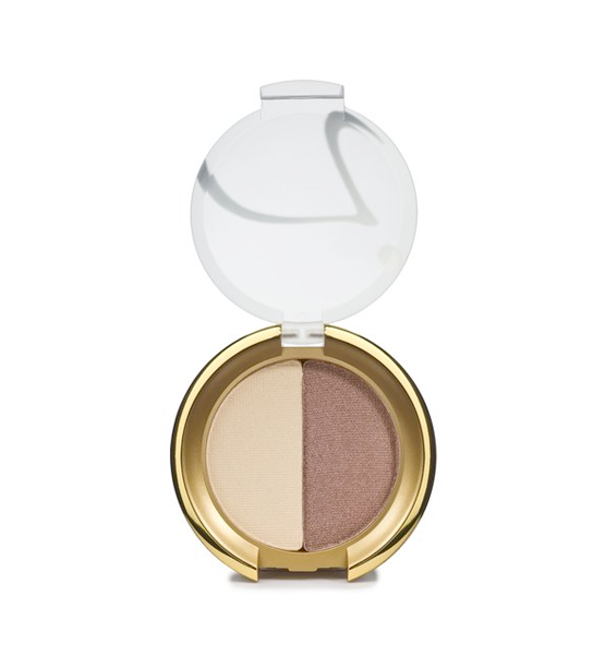 Sombra ojos Duo Oyster Supernova - Jane Iredale