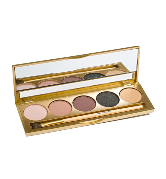 Sombra ojos Kit 5 Smoke Gets in Your Eyes - Jane Iredale