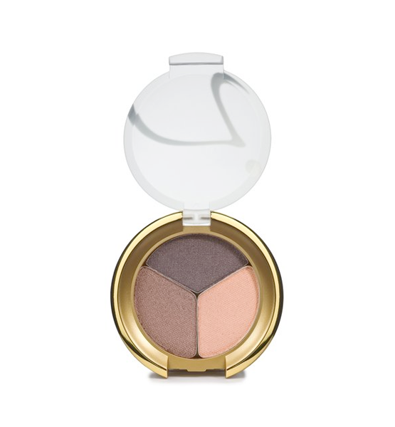 Sombra ojos Triple Brown Sugar - Jane Iredale