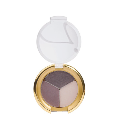 Sombra ojos trio Jane Iredale - Disponible en 4 colores