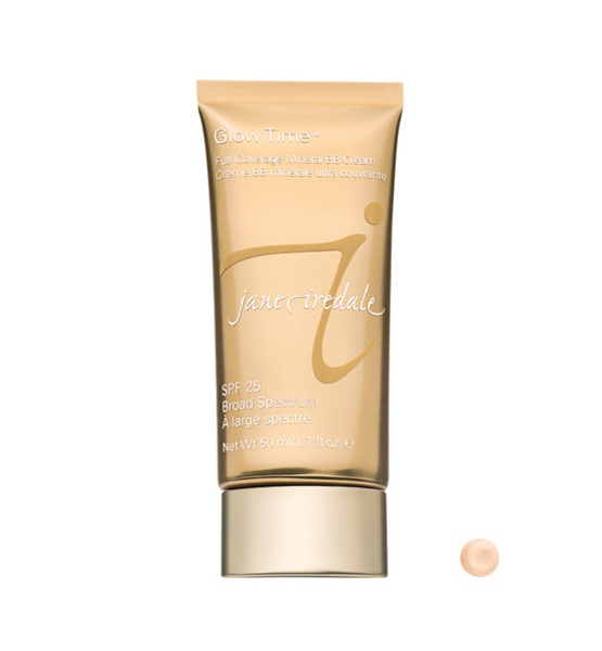 Base Maquillaje Mineral BB Cream BB3 - Jane Iredale