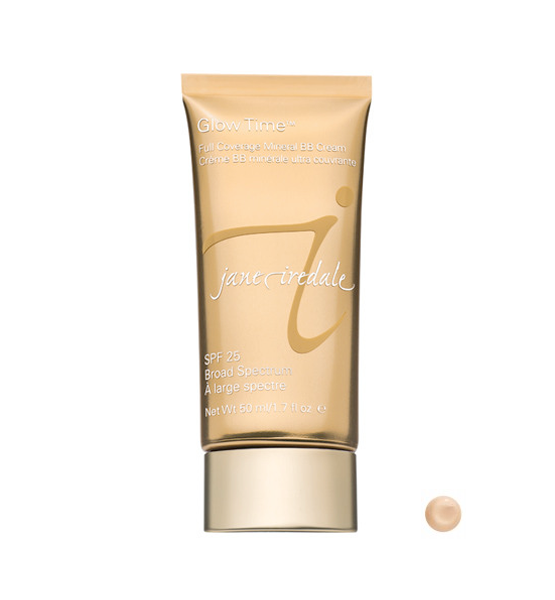 Base Maquillaje Mineral BB Cream BB6 - Jane Iredale