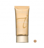 base de maquillaje glow time jane iredale