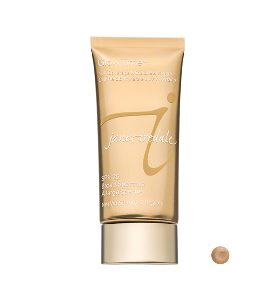 Base Maquillaje Mineral BB Cream BB9 - Jane Iredale
