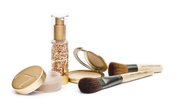 Jane Iredale Maquillaje Natural