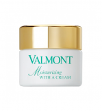 Valmont moisturizing with a cream Valmont