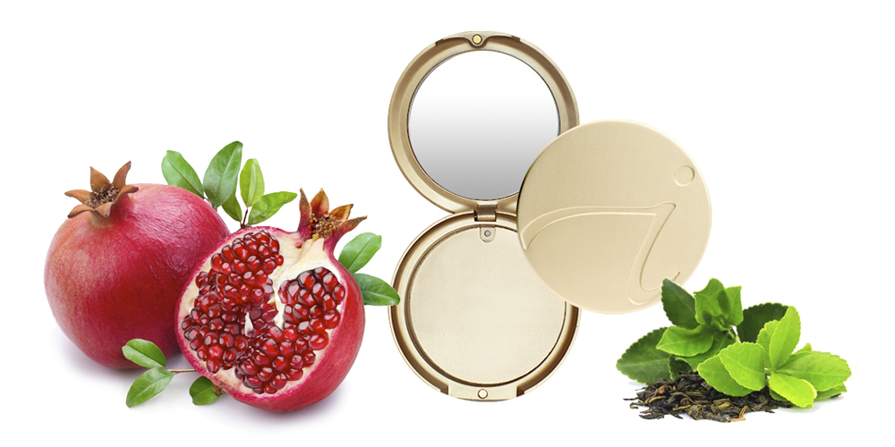 Polvos Minerales Gold Compact Jane Iredale