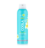 Coola spray spf 30