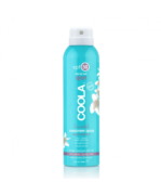 coola spf 50 en spray y sin perfume
