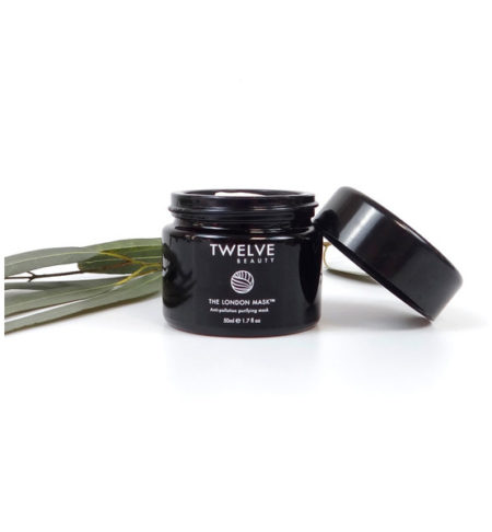 Twelve Beauty Mascarilla The London