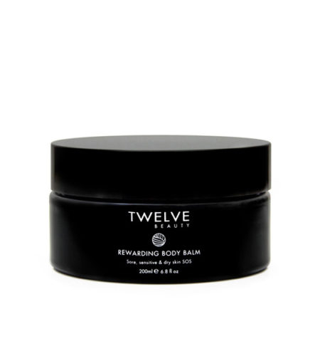 Twelve Beauty  Rewarding Body Balm