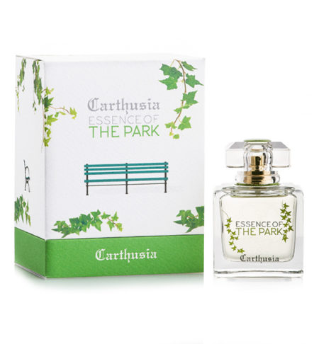 Carthusia - Essence of the park
