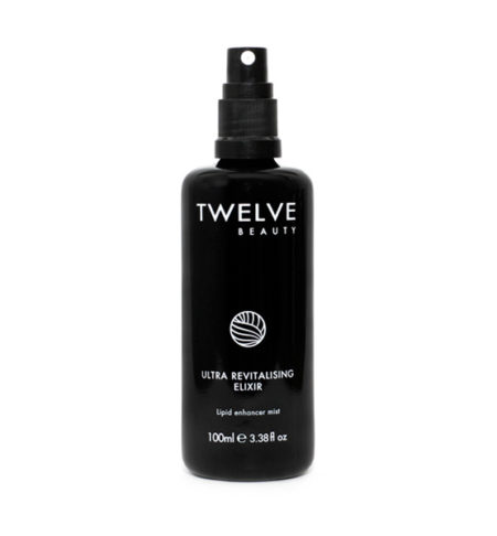Twelve Beauty  Elixir Facial