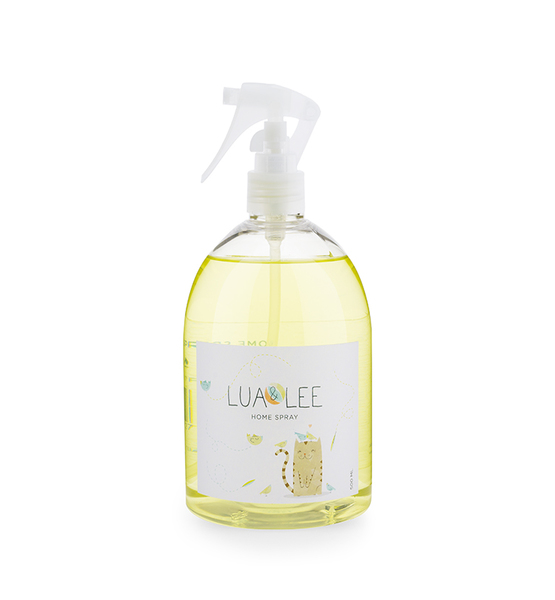 Lua & Lee Home spray