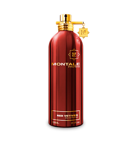 Montale Red Vetiver perfume nicho