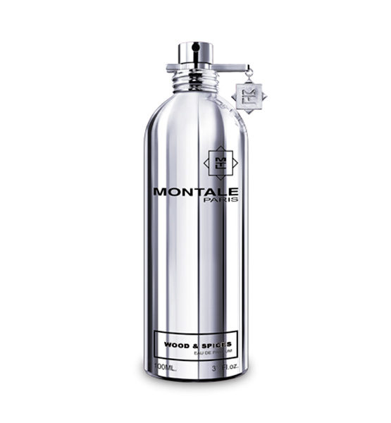 Montale perfume nicho Wood & Spices