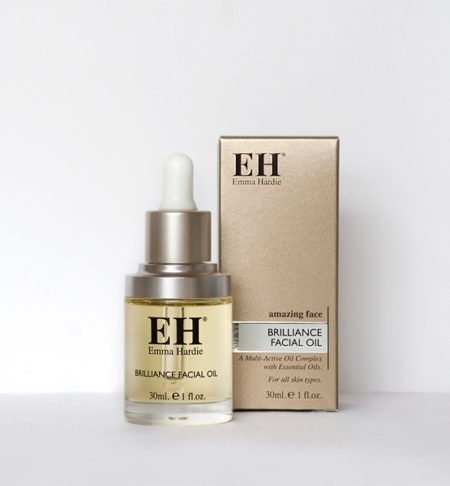 Emma Hardie Brillance Facial Oil
