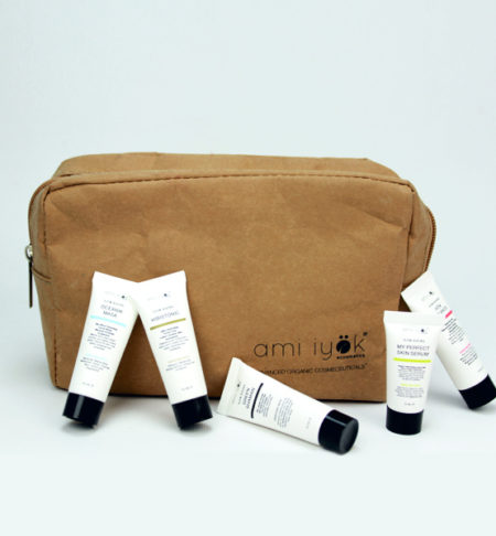 Ami Iyök Travel kit