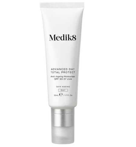 Medik8 Advanced Día Total Protect spf 30