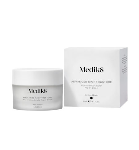 Medik8 Advanced Night Restore - Crema hidratante de noche