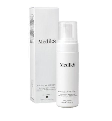 Medik8 Micellar Mouse  Limpiadora micelar