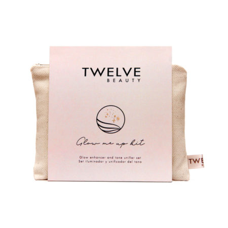 Twelve Beauty Kit Glow Me Up