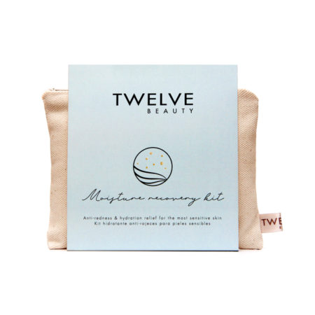 Twelve Beauty Kit Moisture Recovery