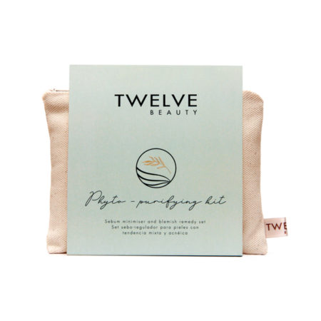 Twelve Beauty Kit Phyto Purifying