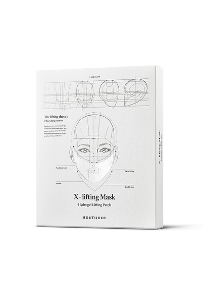 Boutijour X Lifting Mask