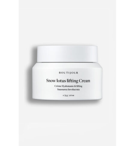 Boutijour Snow Lotus Lifting Cream