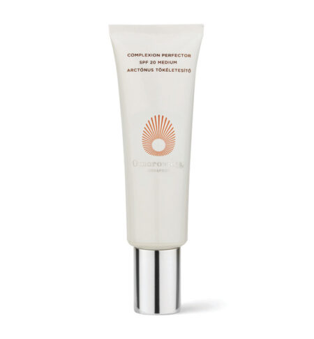 Omorovicza Complexion Perfection spf 20 medium