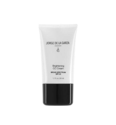 Jorge De La Garza Brightening CC Cream